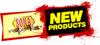 Sona Agro Allied Foods Distributors New Products